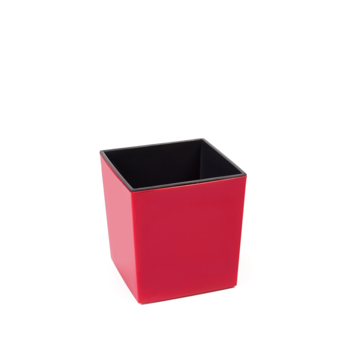 Lamela Donica JUKA 250×250 – czerwony