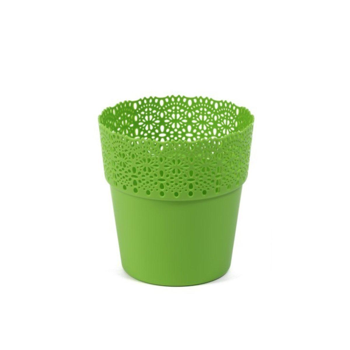 Lamela Osłonka BELLA 170 zielony jasny